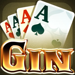 Gin Rummy Royale!