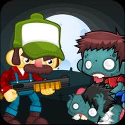 Zombies Hunter - Shooting Game