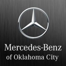 Mercedes benz of oklahoma city by ncompass marketing for Oklahoma city mercedes benz
