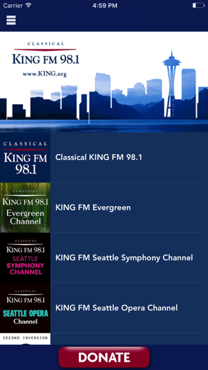 Classical KING FM on the App Store