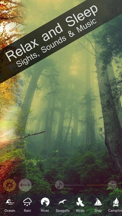 Relax Utopia: Sleepy Sound Gallery