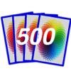 500 Deck Share