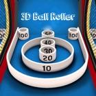 3D Ball Roller- toss icon