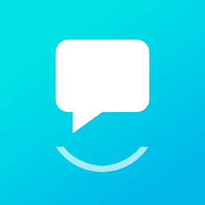 Smiley Private Texting - FREE anonymous sms number app