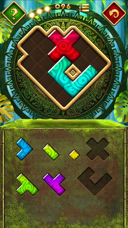 Montezuma Puzzle 4 screenshot-4