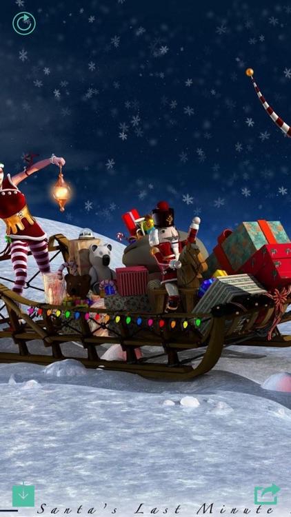 Christmas Wallpaper screenshot-3