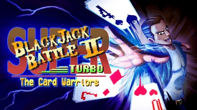Super Blackjack Battle 2 Turbo Editionのおすすめ画像1