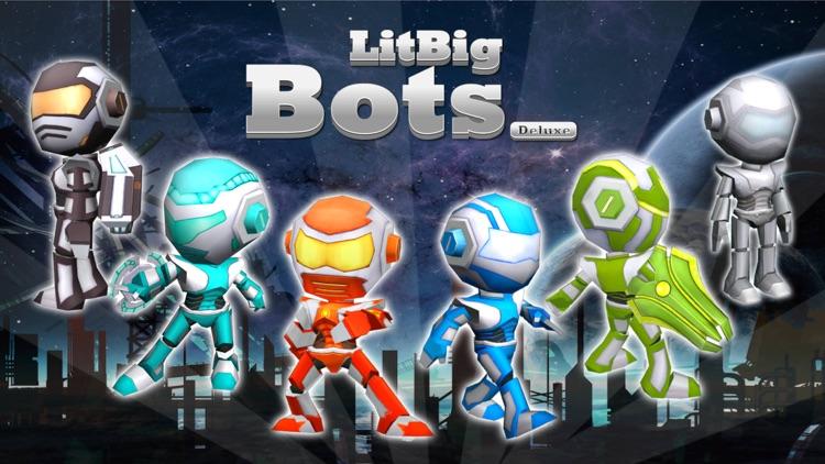 Lit Big Bots Deluxe