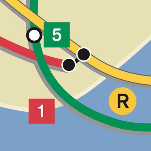 iTrans NYC Subway