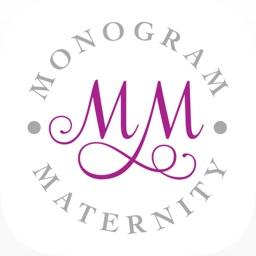 St. Vincent's Monogram Maternity App
