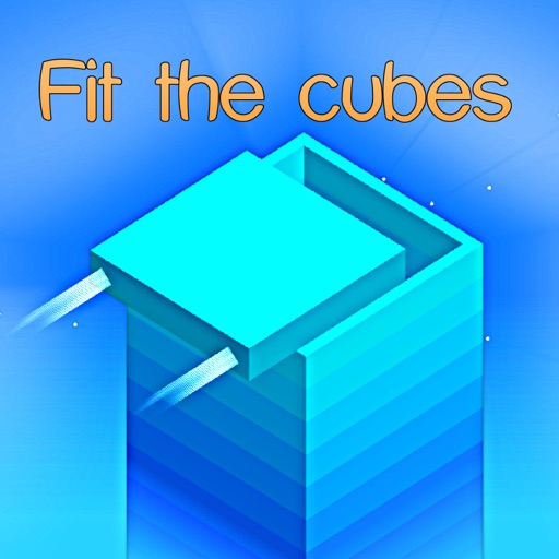 Fit The Cubes