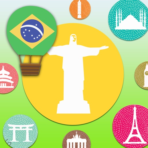Learn Brazilian Portuguese Vocabulary FlashCards