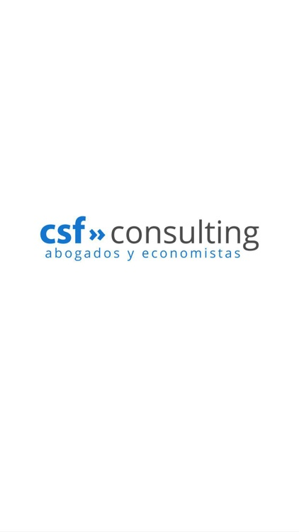 CSF Consulting screenshot-0