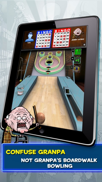 Arcade Bowling™ screenshot-4
