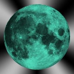 Lunar Calendar - Moon - Planetary Hours - Tattva