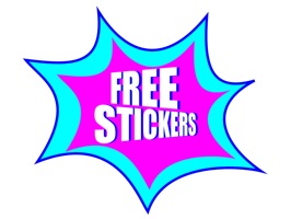 apptec's FREE Sticker Pack