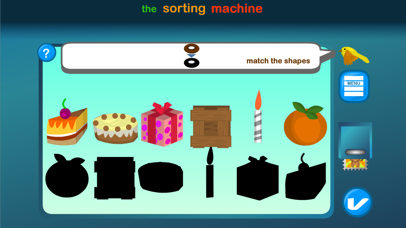 Sorting Machine Скриншоты5