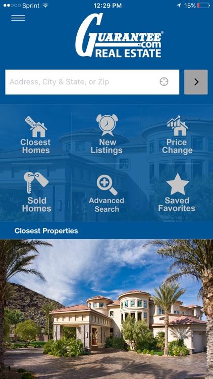 Guarantee Real Estate