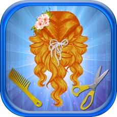 Activities of Indian Bride Hair Do Design