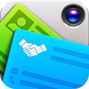 Card Scanner app