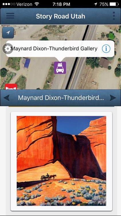 Story Road Utah screenshot-3