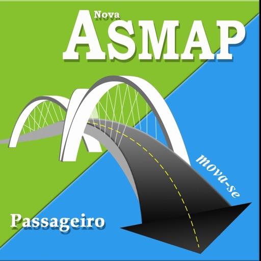 Nova ASMAP app logo