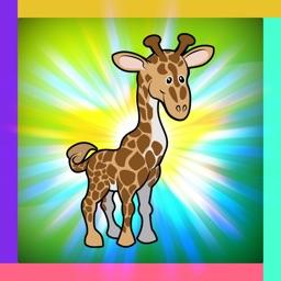 ABC Alphabet Preschool Learning Fun Game for Kids