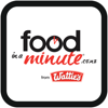 Food in a Minute® RECIPES ON THE GO!