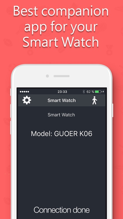 Smart Watch Sync - Companion App for SmartWatch