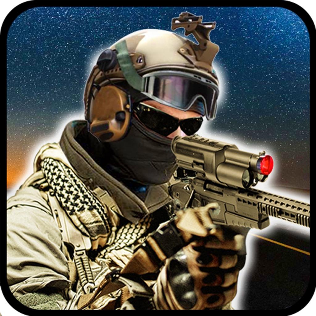 Army Shooter War Battle hack