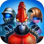 Robot fighting:multiplayer pvp boxing games