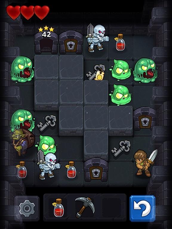 Maze Lordのおすすめ画像2
