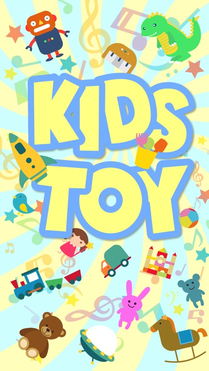 Sweets Touch for Kids App screenshot-3