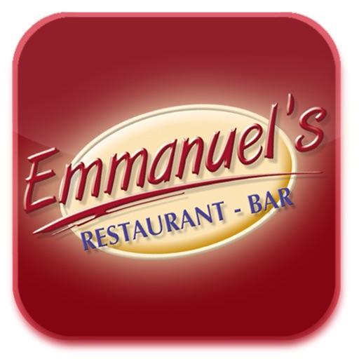 Emmanuels Restaurant - Bar