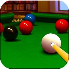 Activities of Crazy Snooker Lite 2