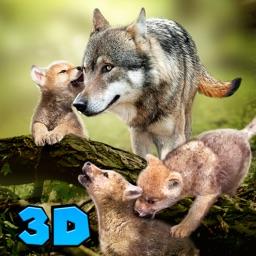 Wild Wolf Survival Quest PVP