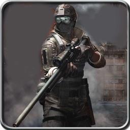 Mission Unfinished Assassin