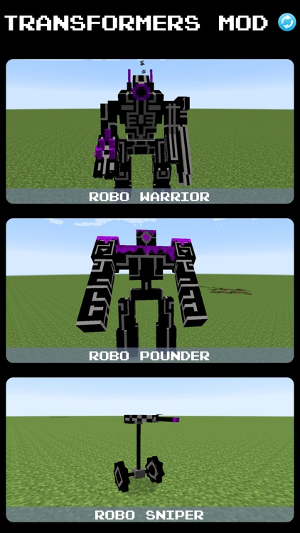mod for transformers minecraft pc guide edition by na ton. Black Bedroom Furniture Sets. Home Design Ideas