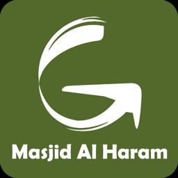 Masjid al-Haram Tour Guide