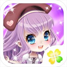 森林精灵公主 - 偶像穿衣搭配 女孩游戏