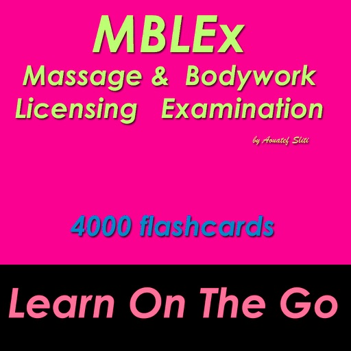 MBLEx Massage Bodywork Licensing Examination Q&A
