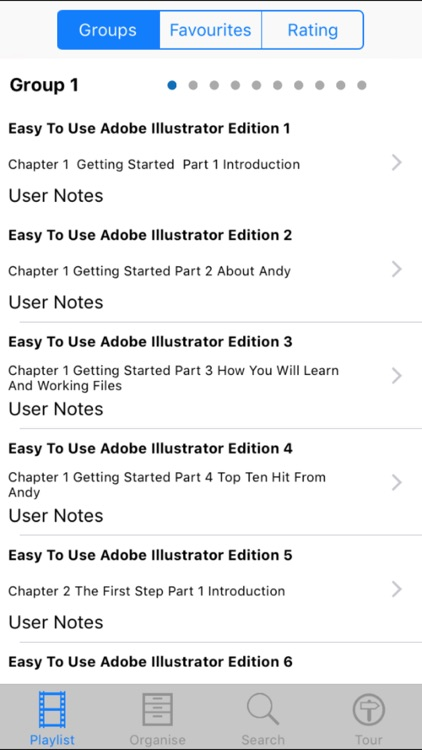 Easy To Use Guides For Adobe Illustrator