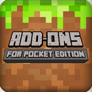 New Addons for Minecraft PE Pocket Edition & Maps Books app