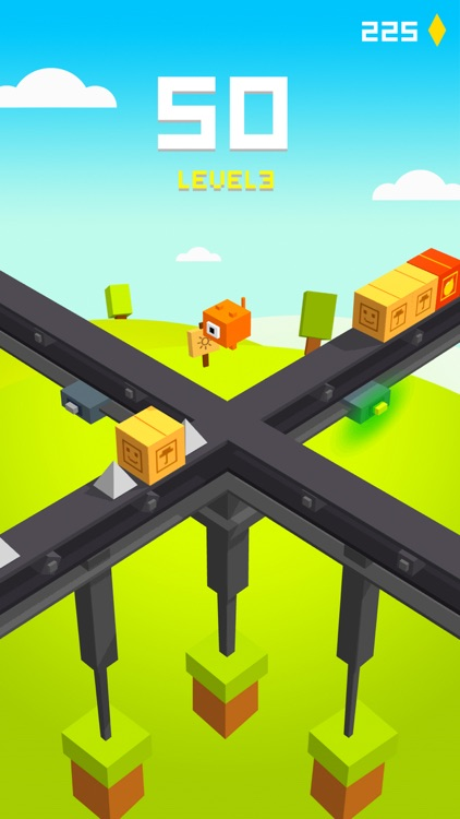 What Jump - Free Pop Arcade Game screenshot-2