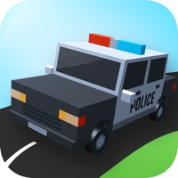 Police Car Driving - Chase in Cop Crime Block City