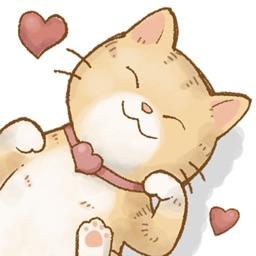 Cats LifeStyle 1 - NekoChimu Sticker