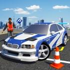 Multi livello Parcheggio Spot: Autoscuola Gioco 3D icon