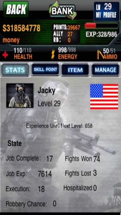 World War Online screenshot-4