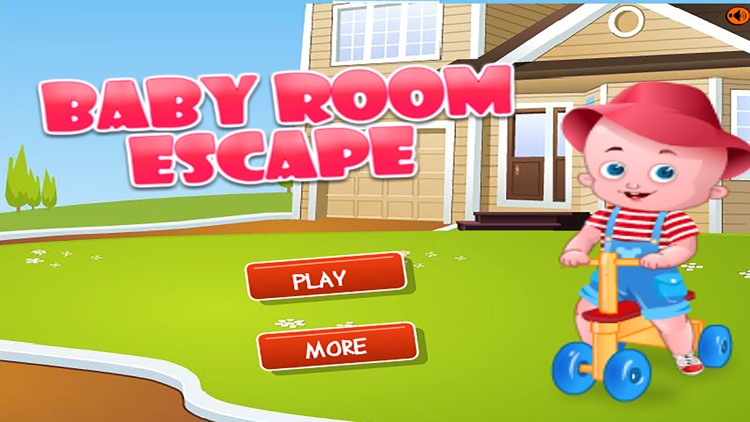 Baby Room Escape - Kids Puzzle Game By Alice Tom