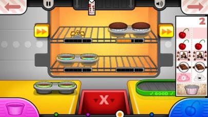 Papa's Cupcakeria To Go! app image